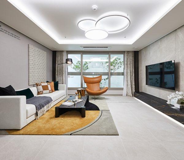 마포구 아파트 보급률